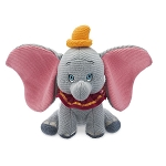 Disney Knit Plush - Dumbo - Limited Release - 11''