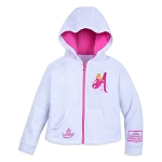 Disney Girl's Hoodie - Princess Aurora - Dream Big Princess