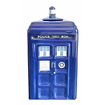 Disney Coin Bank - Doctor Who