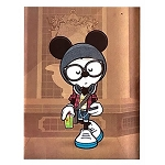 Disney Magnet - Hipster Mickey