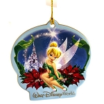 Disney Ornament - Tinker Bell - Walt Disney World