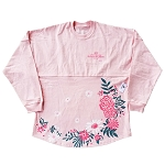 Disney Adult Shirt - Epcot Flower and Garden 2019 Minnie Blooms Spirit Jersey