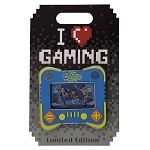Disney I Heart Gaming Pin - #04 A Goofy Movie