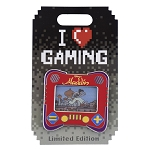 Disney I Heart Gaming Pin - #02 Disney's Aladdin