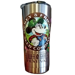 Disney Tumbler - Epcot Flower and Garden 2019 Mickey's Seed Co.