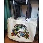 Disney Tote Bag - Epcot Flower and Garden 2019 Mickey's Seed Co.