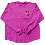 Disney Adult Shirt - Epcot Flower and Garden 2019 Violet Lemonade Spirit Jersey