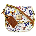 Disney Dooney and Bourke Crossbody - Epcot Flower and Garden 2019