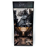 Universal Magnet Set - Gringotts Bank - Wizarding World of Harry Potter