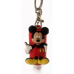 Disney Hand Sanitizer Keychain - Mickey Mouse