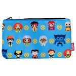 Marvel Zip Pouch by Loungefly - X-Men Cuties