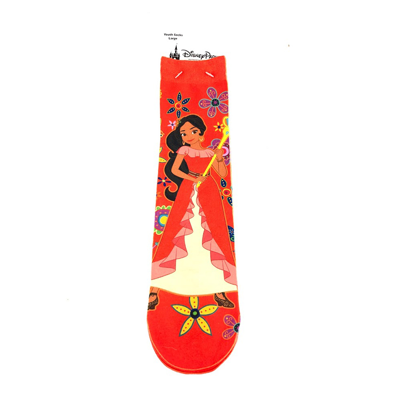 Disney Youth Socks - Elena of Avalor
