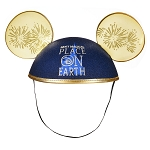 Disney Ear Hat - Most Magical Place On Earth - Cinderella Castle