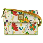 Disney Dooney & Bourke Bag - Tinker Bell Crossbody