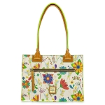 Disney Dooney & Bourke Bag - Tinker Bell Tote