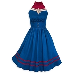 Disney Dress Shop Dress - Captain Marvel Dress by Her Universe