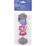 Disney Patch Set - Epcot Flower and Garden Festival 2019 - LOGOS