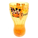 Disney Cup - Mickey and Minnie Trick or Treat - Light up / Flashing