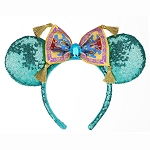 Disney Minnie Ear Headband - Jasmine - Magic Carpet