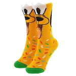 Disney Child Socks - D'Lish Cupcake - Pluto Sprinkles