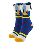 Disney Child Socks - D'Lish Cupcake - Donald Duck