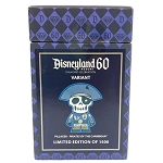 Disney vinylmation Figure - Park Starz - 60th Anniversary - Pillager - Pirates of the Caribbean VARIANT