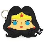 DC Coin Bag by Loungefly - Wonder Woman