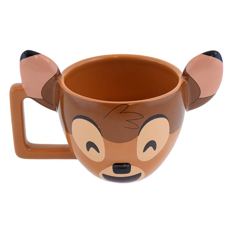 Disney Coffee Cup - Bambi - Butterfly