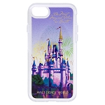Disney OtterBox iPhone 8/7/6s Case - Most Magical Place On Earth Castle