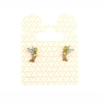 Disney Girls Earrings - Tinker Bell