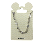 Disney Ankle Bracelet - Mickey Mouse Icons