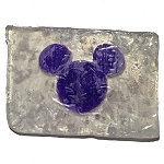 Disney Basin Soap - Potion Purple Mickey Icon