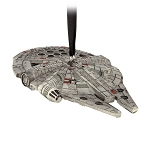 Disney Ornament - Star Wars Millennium Falcon