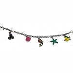 Disney Charm Bracelet - The Little Mermaid