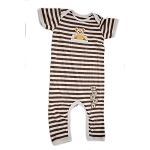 Disney Infant Outfit - Duffy the Disney Bear