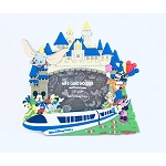 Disney Photo Frame - Disney World - Mickey and Friends
