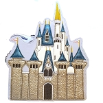 Disney Danielle Nicole Bag - Cinderella's Magic Castle