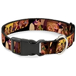 Disney Designer Breakaway Pet Collar - Snow White and the Seven Dwarfs