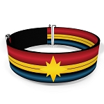 Disney Cinch Waist Belt - Captain Marvel