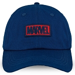 Disney Baseball Cap - Marvel Patch