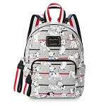 Disney Parks Loungefly Mini Backpack - 101 Dalmatians