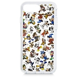 Disney OtterBox iPhone 8 PLUS Case - Mickey Mouse Celebration - Through the Years