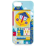 Disney iPhone 8/7/6 Case - it's a small world Clock