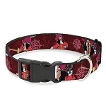Disney Designer Breakaway Pet Collar - Captain Hook - Nautical