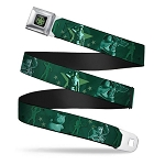 Disney Designer Seatbelt Belt - Woody and Friends - Stay Calm and Reach for the Sky