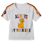 Disney Women's Shirt - Oliver & Company - Always By Your Side