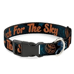 Disney Designer Breakaway Pet Collar - Woody - Reach for the Sky - Toy Story