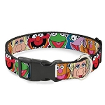 Disney Designer Breakaway Pet Collar - The Muppets