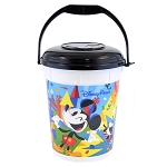 Disney Popcorn Bucket - Mickey's birthday Celebration