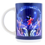 Disney Coffee Cup - Fantasia by Joey Chou